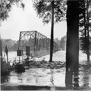 The 1955 Flood