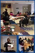 Learning Strategies Parent Cafe