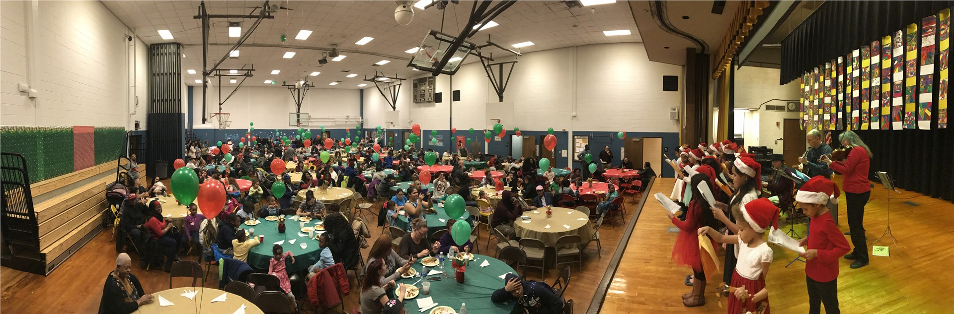 Holiday Community Celebration
