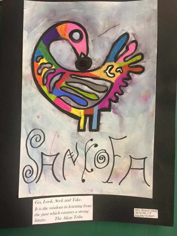 African American poster contest