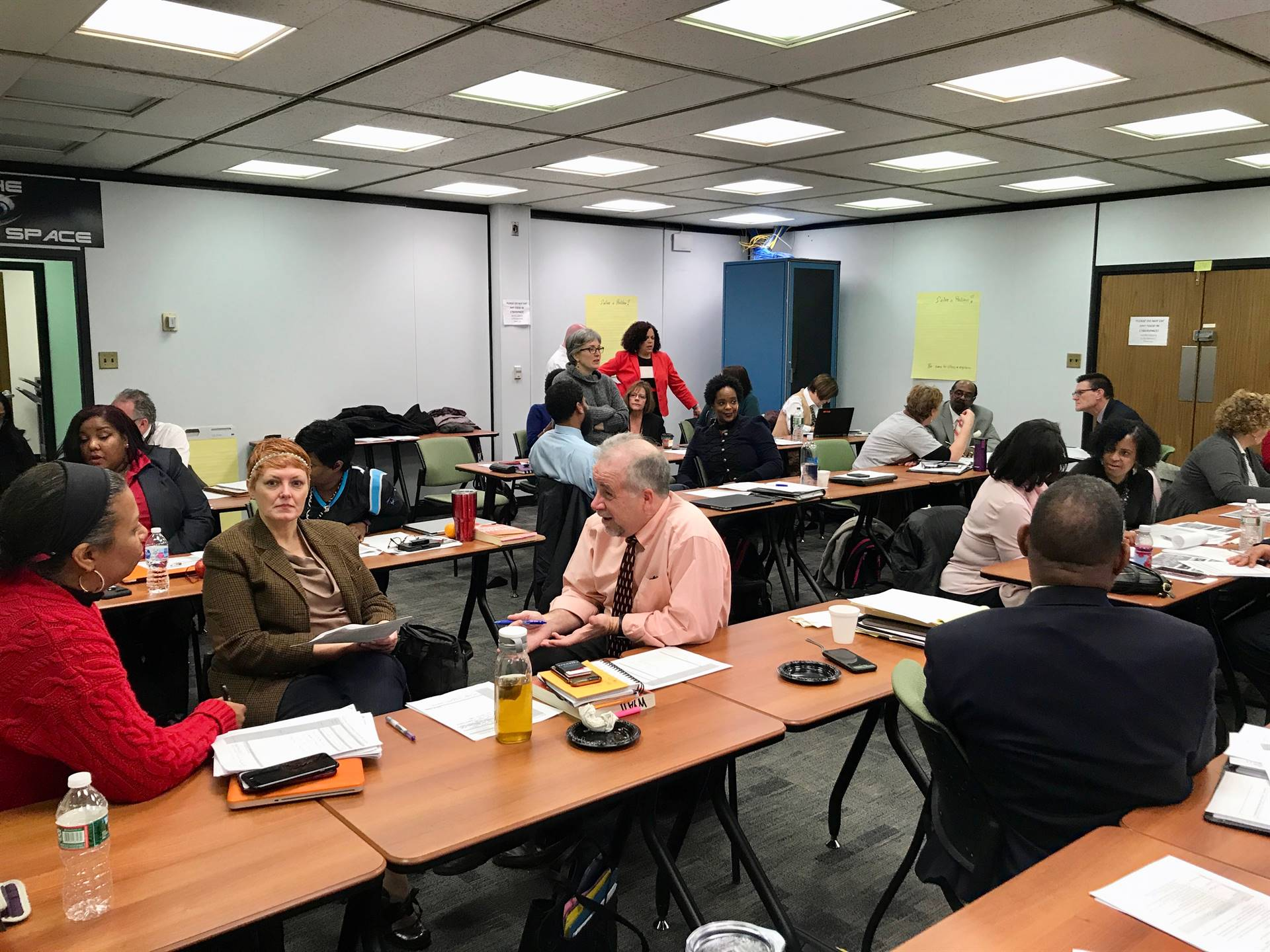 02-01-18 Principals' PD Meeting