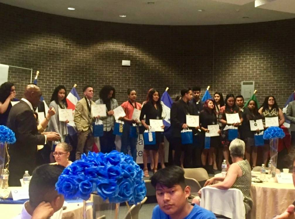 06-14-18 The Annual Seal of Biliteracy Celebration