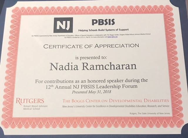 PBSIS Leadership Forum