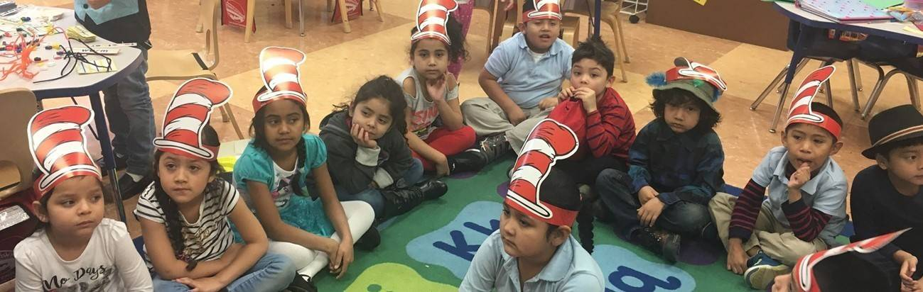 CELEBRATING DR. SEUSS