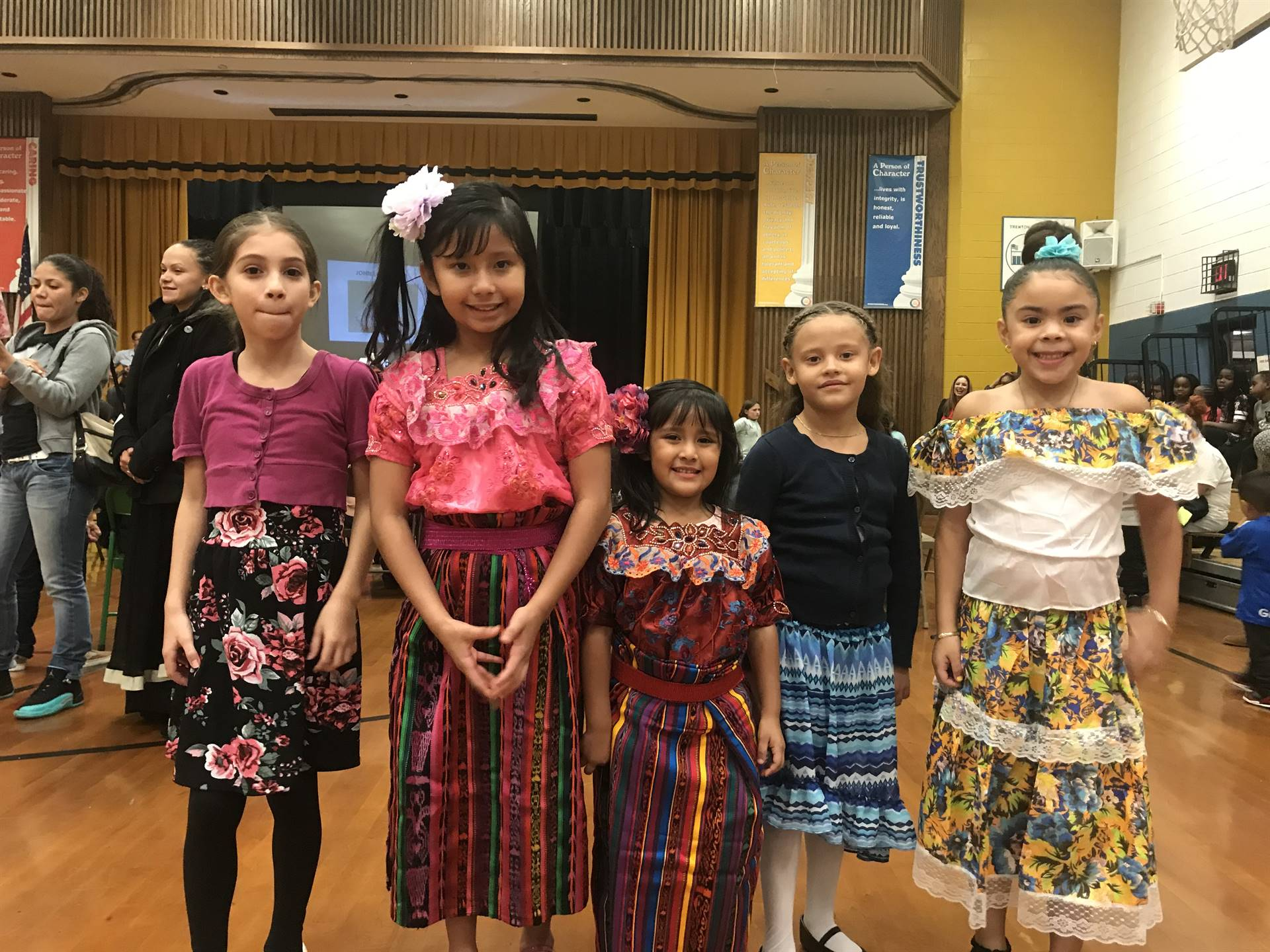 Hispanic Heritage Celebration