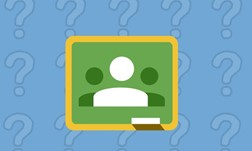 Google Classroom step by step videos