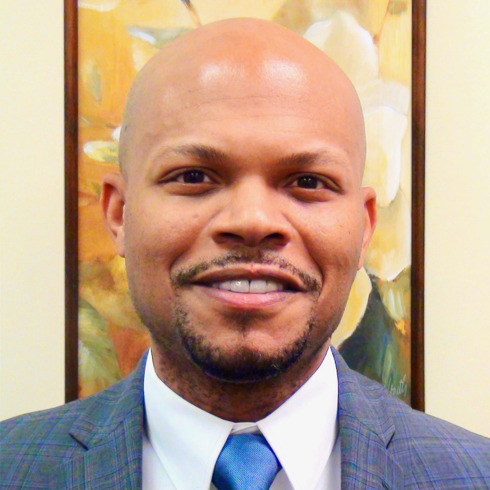 Dr.  Keith Miles , Jr.